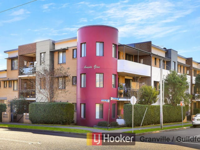 9/77-79 Mountford Avenue, Guildford, NSW 2161