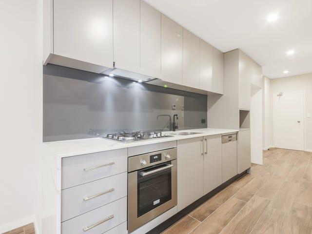 B107/3-9 Eve Street, Erskineville, NSW 2043