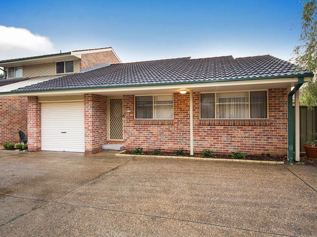 3/110-112 Wilson Parade, Heathcote, NSW 2233