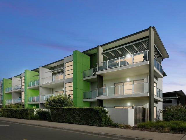 5/329 Flemington Road, Franklin, ACT 2913