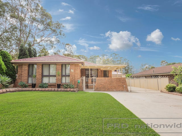98 John Arthur Ave, Thornton, NSW 2322
