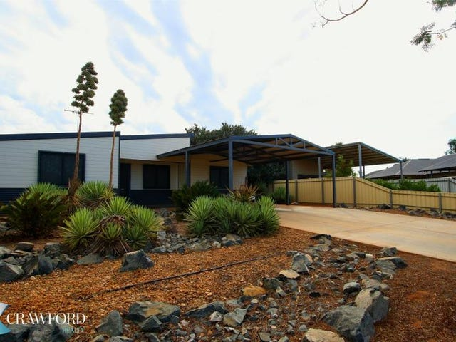 14 Mooring Loop, South Hedland, WA 6722
