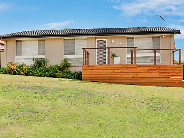 29 Canidus Street, Rosemeadow, NSW 2560