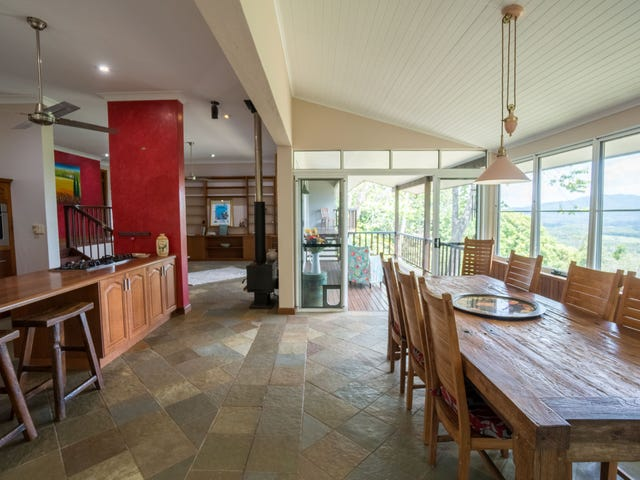 6 Hilltop Close, Kuranda, Qld 4881
