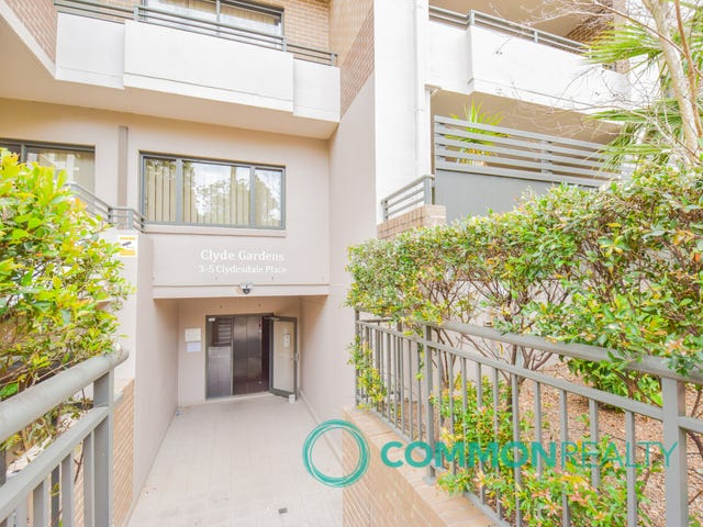 505/3-5 Clydesdale Place, Pymble, NSW 2073