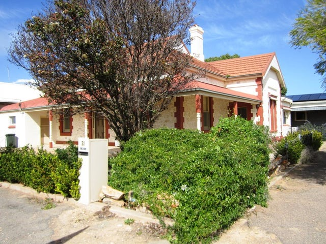 21 SECOND STREET, Cowell, SA 5602
