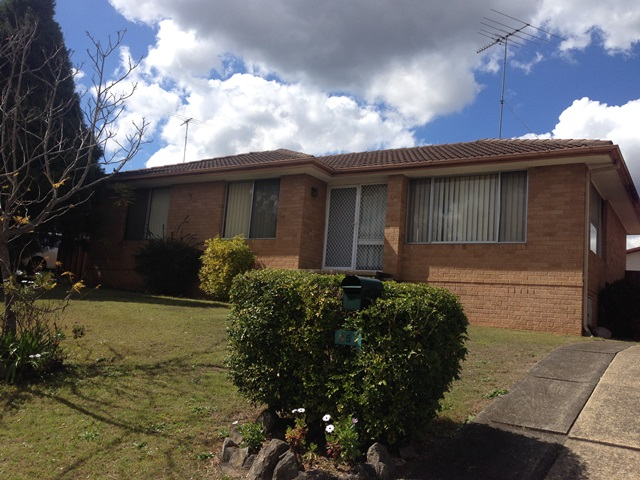 95 Junction Road, Ruse, NSW 2560