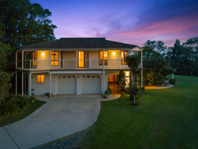 451 Coopers Shoot Road, Coopers Shoot, NSW 2479