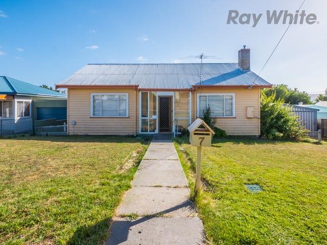 7 Laguna Place, Derwent Park, Tas 7009