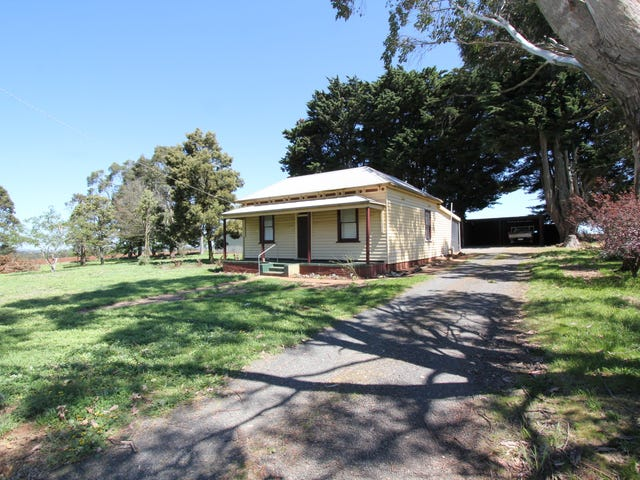 2955 Old Melbourne Road, Dunnstown, Vic 3352