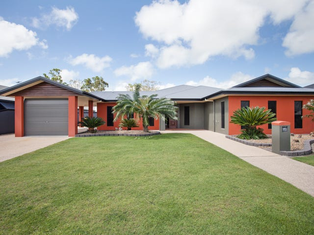 27 Temples Lane, Bakers Creek, Qld 4740