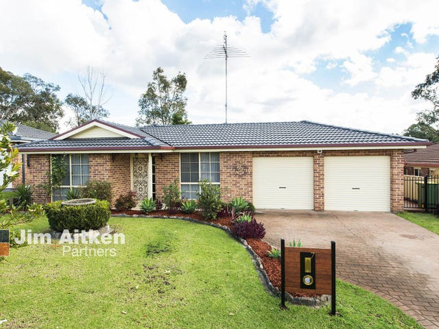 7 Tuga Place, Glenmore Park, NSW 2745