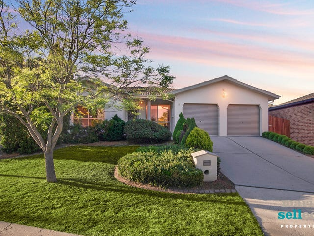 12 Monaghan Place, Nicholls, ACT 2913