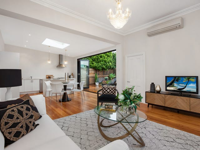 48 Waterloo Street, Rozelle, NSW 2039