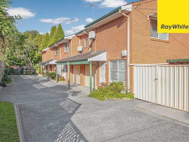 3/41A Livingstone Road, Lidcombe, NSW 2141