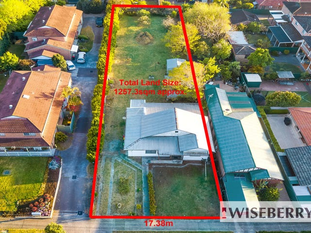 2 King Street, Enfield, NSW 2136