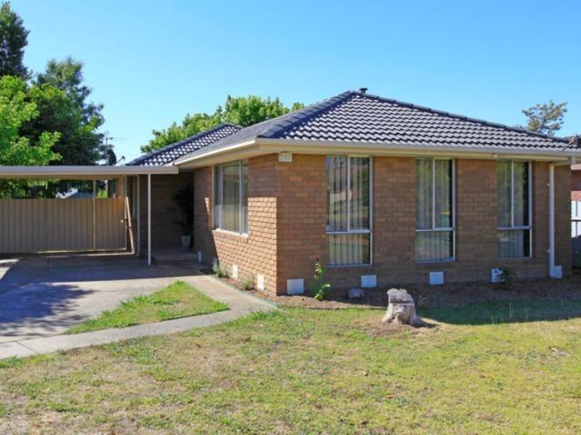 4 Jamieson Court, Wodonga, Vic 3690