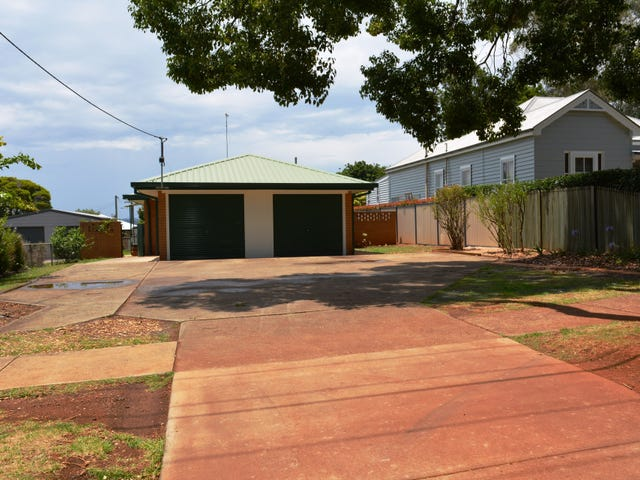 2/169 Perth Street, South Toowoomba, Qld 4350