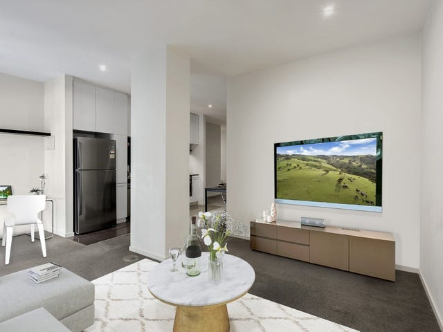 206/25 Wills Street, Melbourne, Vic 3000