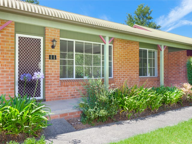 11/26 Loftus Street, Bowral, NSW 2576