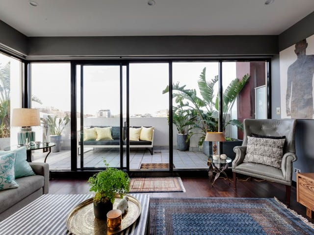 606/105 Campbell Street, Surry Hills, NSW 2010