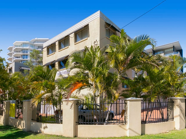 2/45 Thorn, Kangaroo Point, Qld 4169