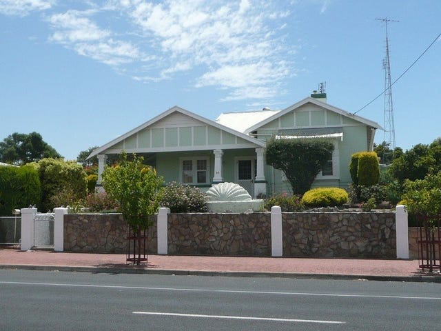 50 Agnes Street, Kingston Se, SA 5275