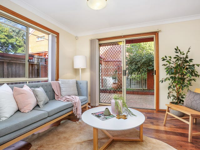 12/19 Junction Road, Summer Hill, NSW 2130