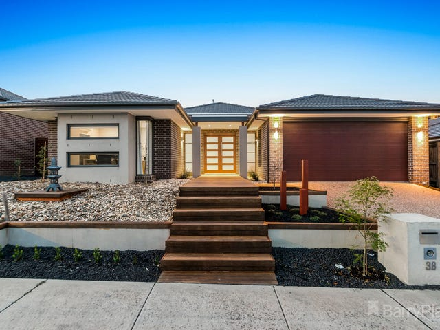 38 Majestic Drive, Officer, Vic 3809