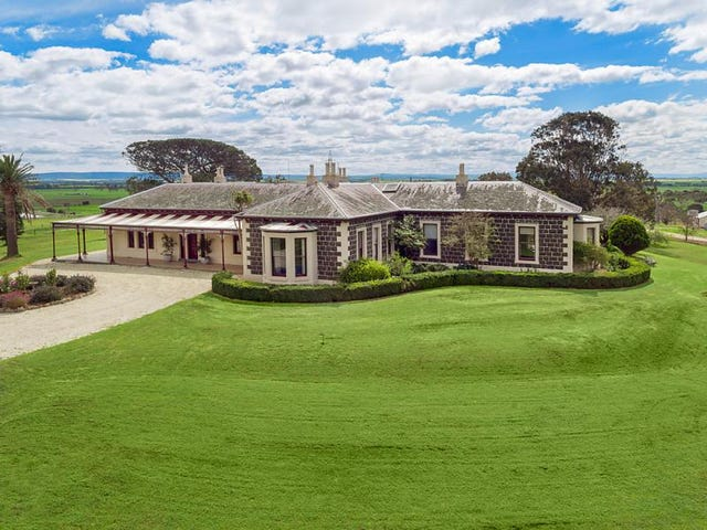 25 Mount Rothwell Road/965 Little River-Ripley Road, Little River, Vic 3211
