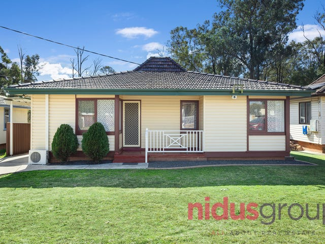 196 Captain Cook Drive, Willmot, NSW 2770