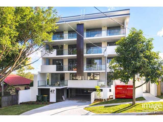 15/47 Norman Ave, Lutwyche, Qld 4030