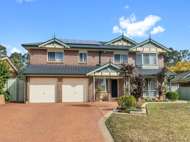 65 Edinburgh Circuit, Cecil Hills, NSW 2171