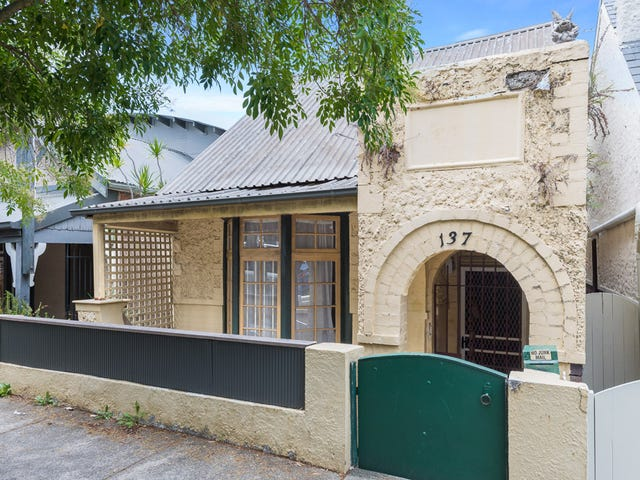 137 View Street, Annandale, NSW 2038