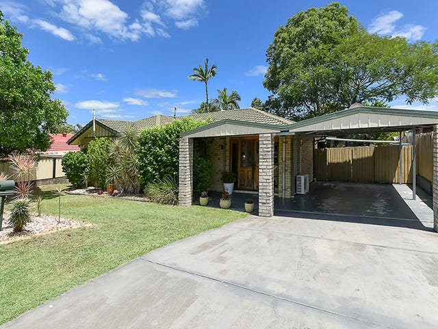 12 Myrtle Street, Waterford West, Qld 4133