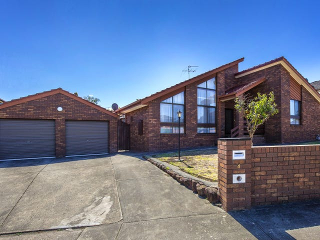 4 Venice Court, Avondale Heights, Vic 3034
