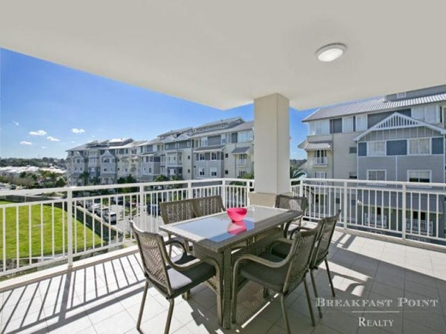 303/2 Rosewater Circuit, Breakfast Point, NSW 2137