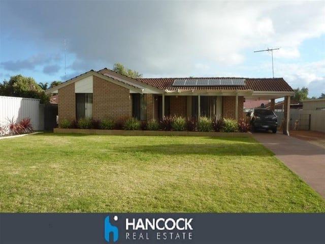 1 Bedingfield Way, Australind, WA 6233