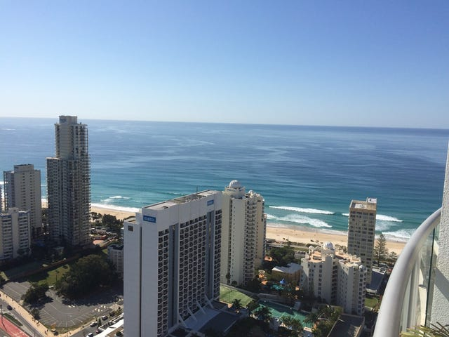 2391/23 Ferny Ave, Surfers Paradise, Qld 4217