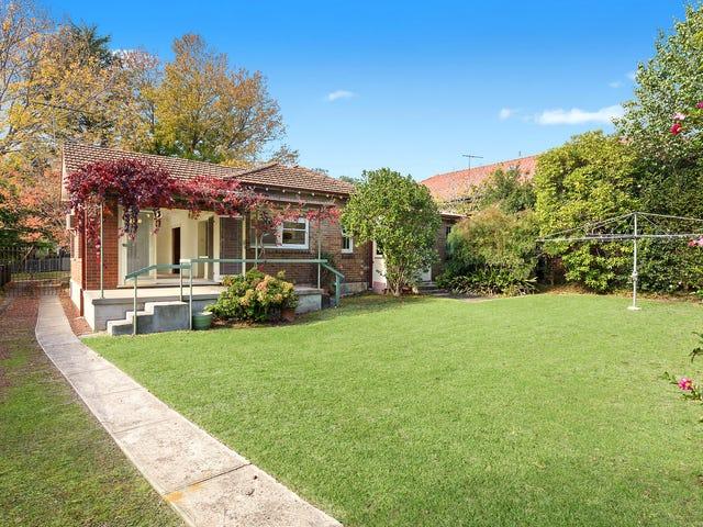 4 Melnotte Avenue, Roseville, NSW 2069
