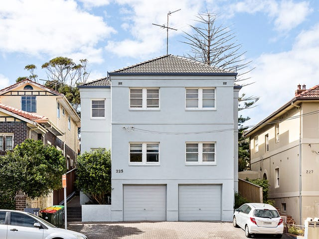 3/225 Malabar Road, South Coogee, NSW 2034