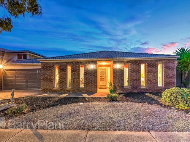 3 Cunningham Chase, Burnside Heights, Vic 3023