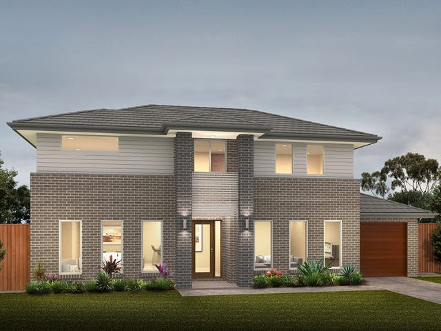 Lot 405 NK Estate, Kellyville, NSW 2155