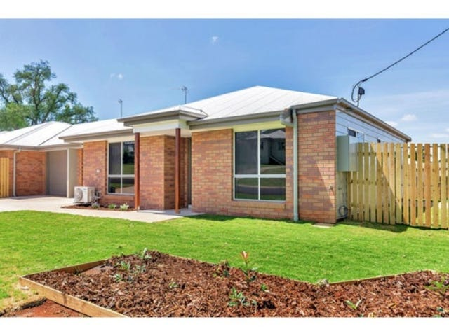 2/40 Isaac Street, North Toowoomba, Qld 4350