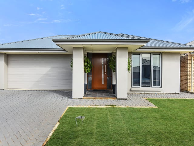 24 Sunrise Drive, Woodcroft, SA 5162