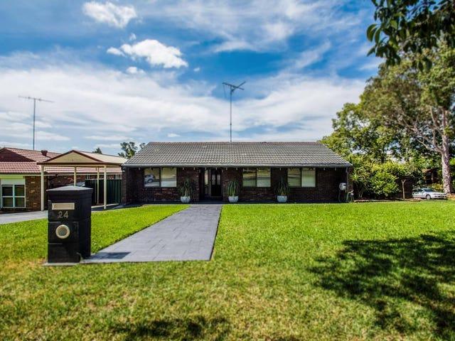 24 Miranda Street, South Penrith, NSW 2750