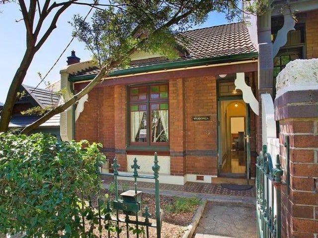 5 Palmerston Avenue, Glebe, NSW 2037