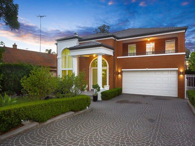 105 Albert Road, Strathfield, NSW 2135