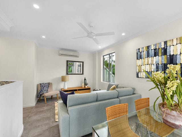 Priory Gardens U8/8 Priory St, Indooroopilly, Qld 4068