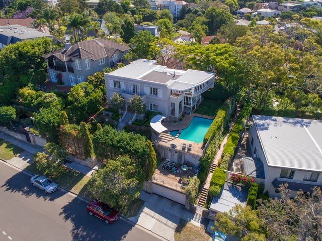 45 Latimer Road, Bellevue Hill, NSW 2023